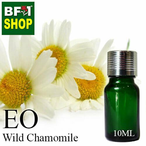 Essential Oil - Chamomile - Wild Chamomile - 10ml