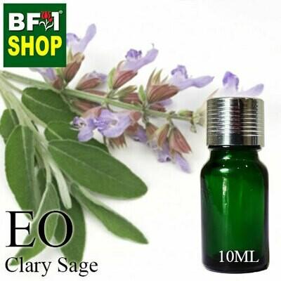 Essential Oil - Clary Sage - 10ml