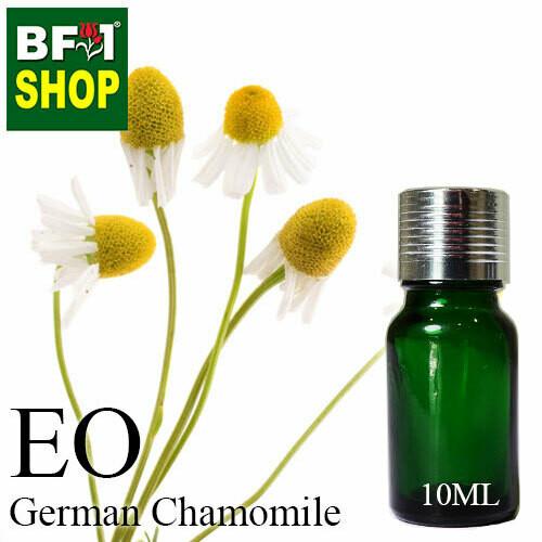 Essential Oil - Chamomile - German Chamomile - 10ml
