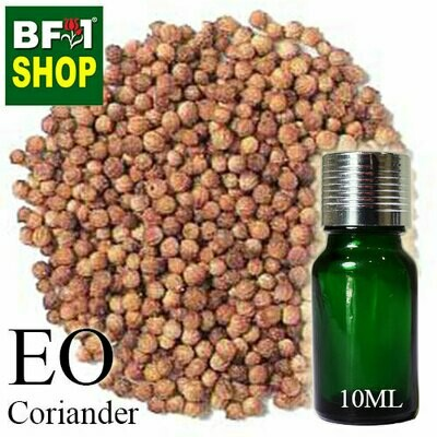 Essential Oil - Coriander - 10ml