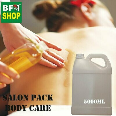 SP - Body Shampoo - Perfume - 5000ml