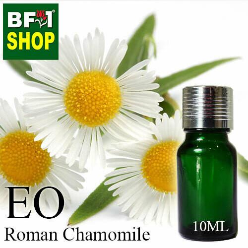 Essential Oil - Chamomile - Roman Chamomile - 10ml