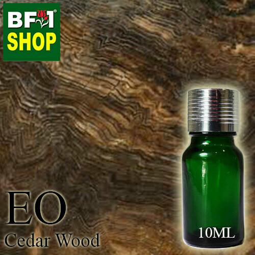 Essential Oil - Cedar Wood - 10ml