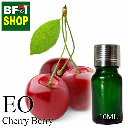 Essential Oil - Cherry Berry - 10ml
