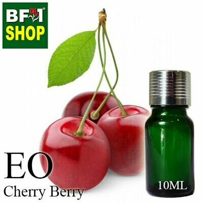 Essential Oil - Cherry Berry - 10ml
