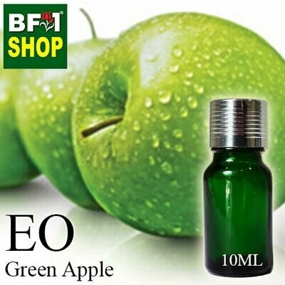 Essential Oil - Apple - Green Apple - 10ml
