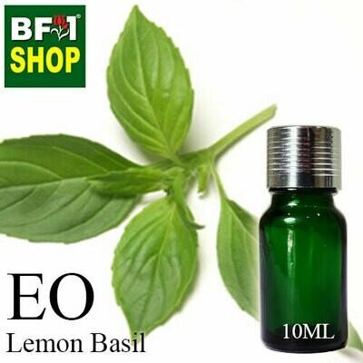 Essential Oil - Basil - Lemon Basil ( Citriodorum Basil ) - 10ml