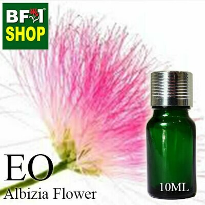Essential Oil -  Albizia Flower ( Albizia Julibrissin ) - 10ml