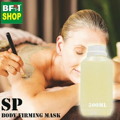 SP - Body Firming Mask - 500ml