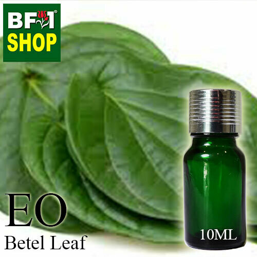 Essential Oil - Betel Leaf ( Daun Sireh ) - 10ml