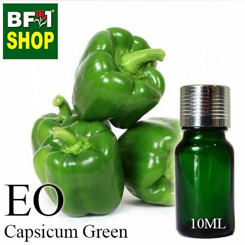 Essential Oil - Capsicum Green - 10ml