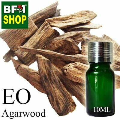 Essential Oil - Agarwood - 10ml