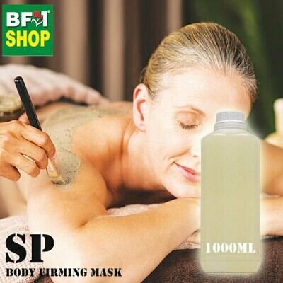 SP - Body Firming Mask - 1000ml