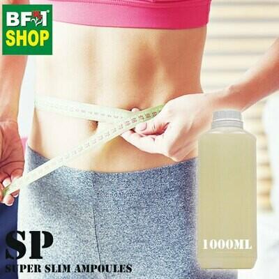 SP - Super Slim Ampoules - 1000ml