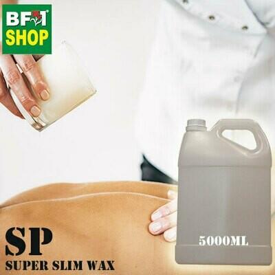 SP - Super Slim Wax - 5000ml