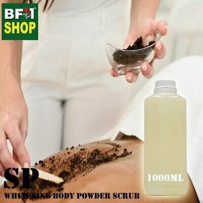 SP - Whitening Body Powder Scrub - 1000ml