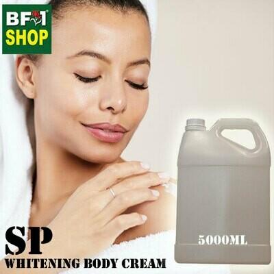 SP - Whitening Body Cream - 5000ml