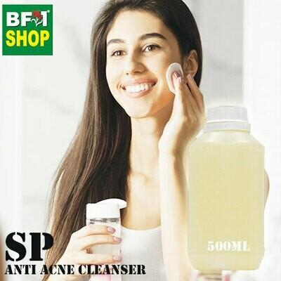 SP - Anti Acne Cleanser - 500ml