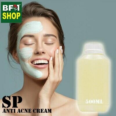 SP - Anti Acne Cream - 500ml