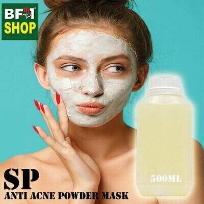 SP - Anti Acne Powder Mask - 500ml