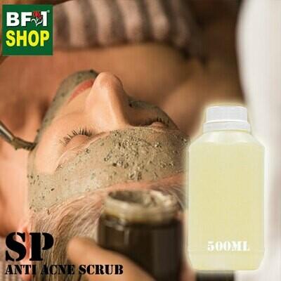 SP - Anti Acne Scrub - 500ml
