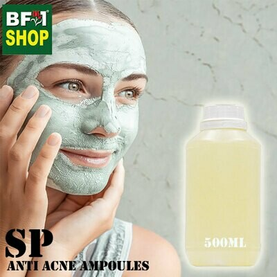 SP - Anti Acne Ampoules - 500ml