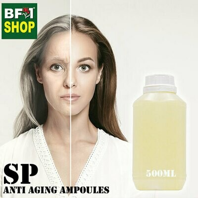 SP - Anti Aging Ampoules - 500ml