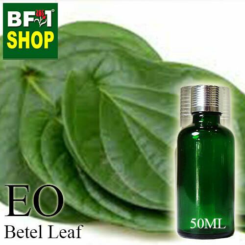 Essential Oil - Betel Leaf ( Daun Sireh ) - 50ml
