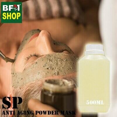 SP - Anti Aging Powder Mask - 500ml