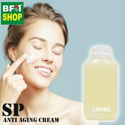 SP - Anti Aging Cream - 500ml