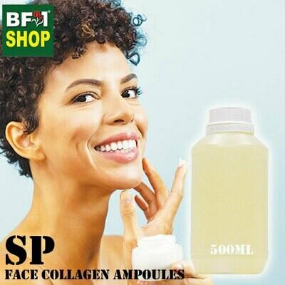 SP - Face Collagen Ampoules - 500ml