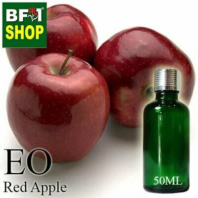 Essential Oil - Apple - Red Apple - 50ml