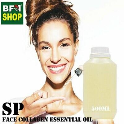 SP - Face Collagen Essential Oil - 500ml