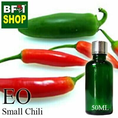 Essential Oil - Chili - Small Chili - 50ml