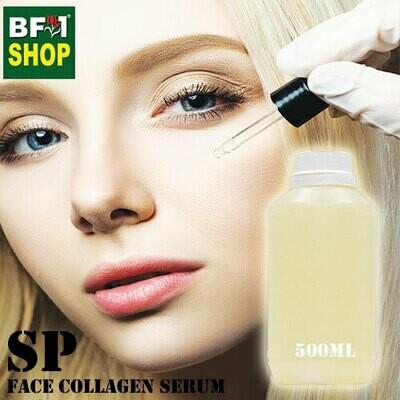 SP - Face Collagen Serum - 500ml