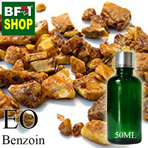 Essential Oil - Benzoin - 50ml