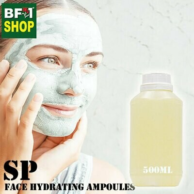 SP - Face Hydrating Ampoules - 500ml