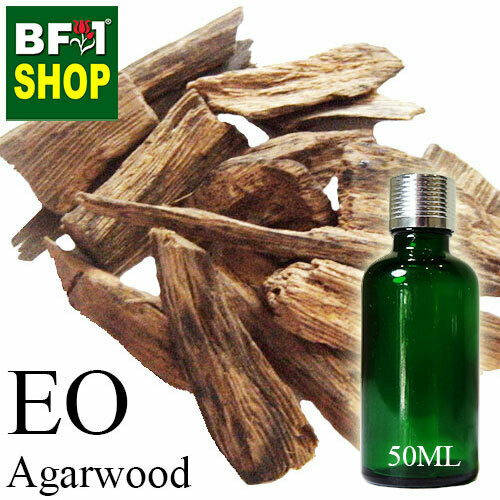 Essential Oil - Agarwood - 50ml