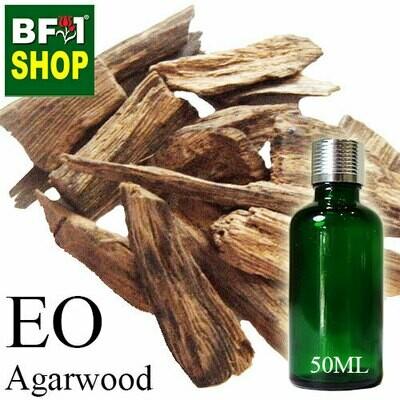 Essential Oil - Agarwood - 50ml