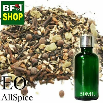 Essential Oil - Allspice - 50ml