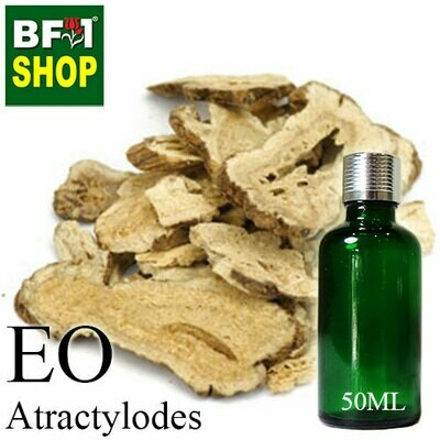 Essential Oil - Atractylode​s - 50ml