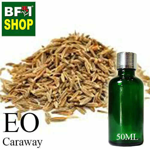 Essential Oil - Caraway - 50ml