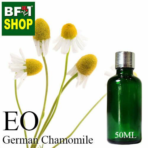 Essential Oil - Chamomile - German Chamomile  - 50ml