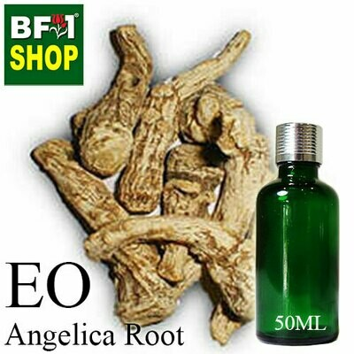 Essential Oil - Angelica Root - 50ml