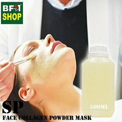 SP - Face Collagen Powder Mask - 500ml