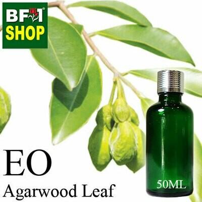 Essential Oil - Agarwood Leaf - 50ml