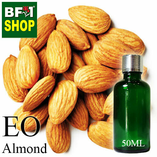 Essential Oil - Almond - 50ml