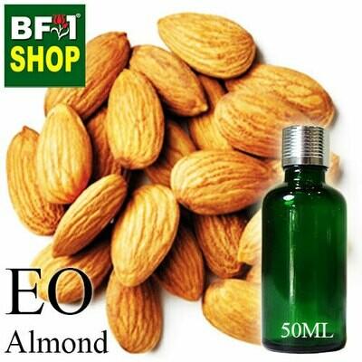Essential Oil - Almond - 50ml