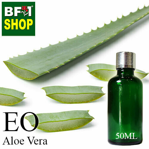 Essential Oil - Aloe Vera - 50ml