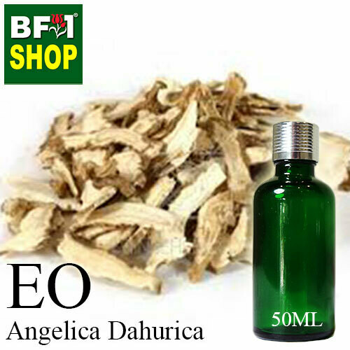 Essential Oil - Angelica Dahurica - 50ml